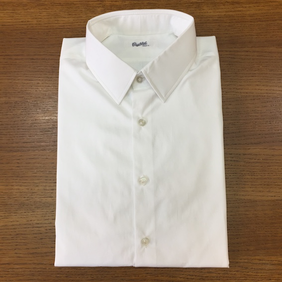 The french front placket of your shirt maison courtot for Tuxedo shirt covered placket